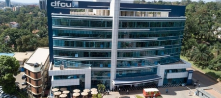 Dfcu Bank Headquarters