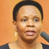 State House Anti-Corruption Unit Head Lt Col Edith Nakalema. Courtesy Photo