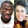 kizzaa besigye and Helen Epstein