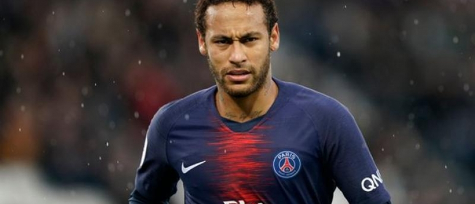 Neymar has scored 34 goals in 37 league appearances since joining PSG in August 2017 to help the club win back-to-back Ligue 1 titles. Courtesy photo