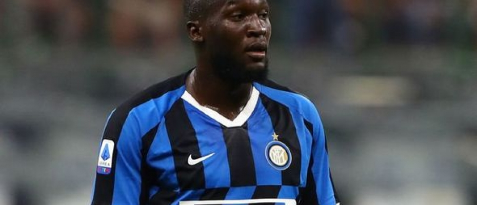 Romelu Lukaku joined Inter from Manchester United this summer
