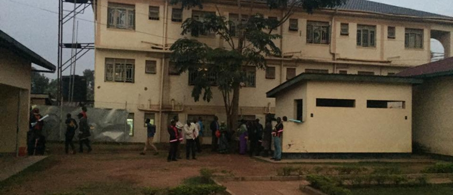 Man collapsed and died at Makindye Magistrates Court