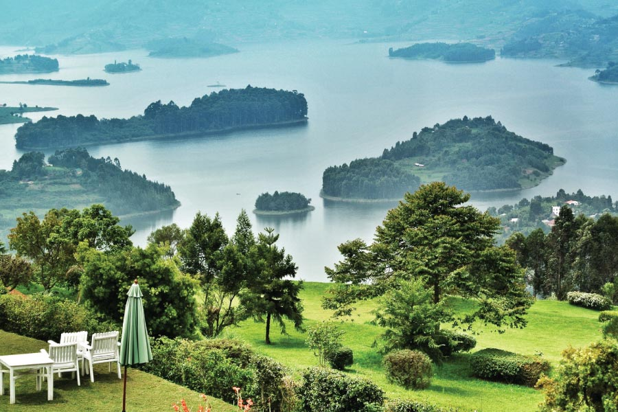 Uganda has been once again named among the world's top tourism destinations in the year 2020.