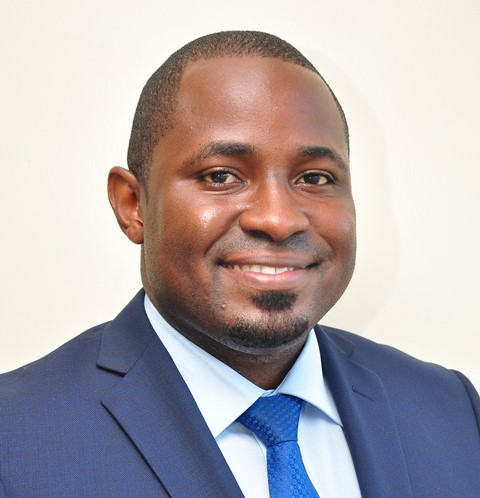 Jackson Emanzi, the head of lending at Stanbic Bank Uganda