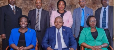 BoU Board of Directors