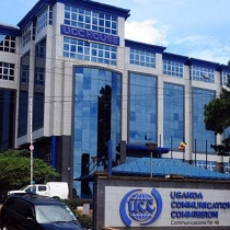 UCC head offices in Bugolobi. Courtesy Photo