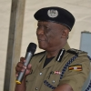 IGP Martin Okoth Ochola addressing the Police Council meeting. Courtesy photo