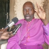 Deceased Bishop Benjamin Ojwang. Courtesy photo