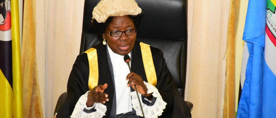 Parliament to hold special prayers for Speaker Kadaga on Wednesday
