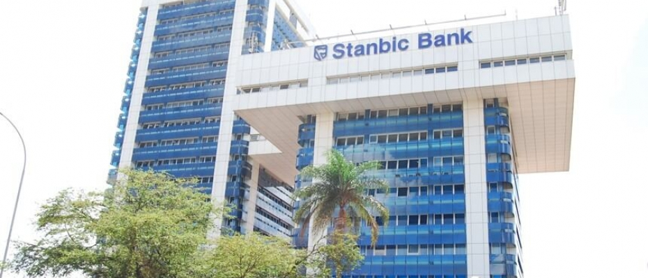 Stanbic Bank has been hit by another fraud scandal