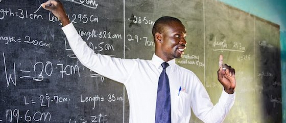 Government to recruit over 3,000 secondary school teachers