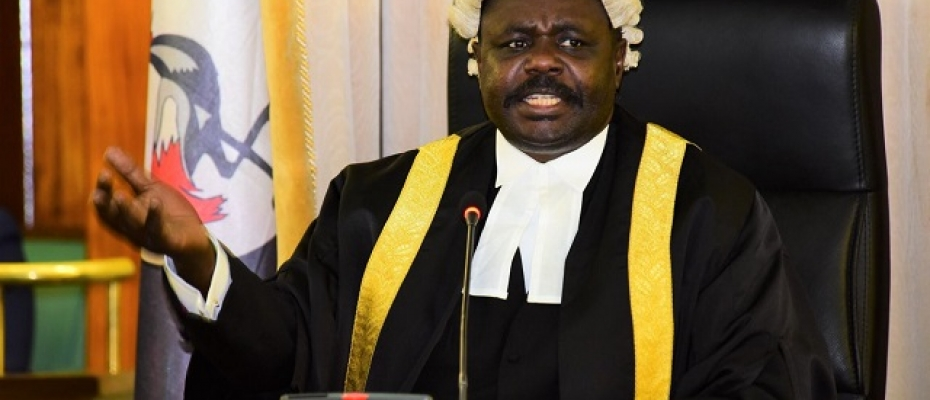 Jacob Oulanyah