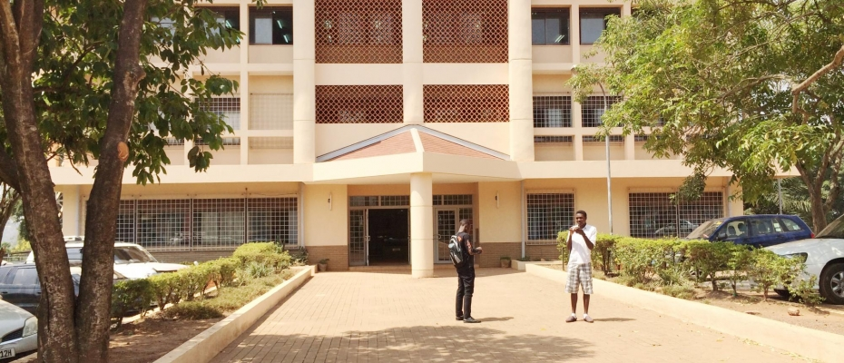 Makerere University CONAS